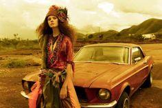 Bohemian Nomad Photography