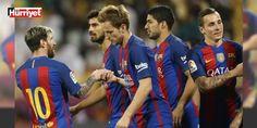 Ardalı Barça coştu! Tam 8 gol... : Katar ekibi Al Ahli Jeddad hazırlık maçında İspanyol devi Basrcelonayı kendi sahasında ağırladı. Barcelona sahadan 5-3 galibiyetle ayrıldı.  http://www.haberdex.com/spor/Arda-li-Barca-costu-Tam-8-gol-/123774?kaynak=feed #Spor   #sahasında #kendi #Basrcelona #ağırladı #Barcelona