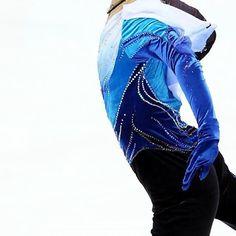 ゆづの衣装デザイン|羽生結弦くんにメロメロ♡めろん