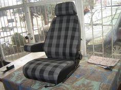 W460  -W461 Seat Fabric