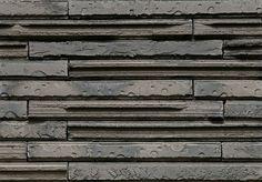Verrassend aan de Cassia gevelsteen is het gemak waarmee deze extra lange steen van uiterlijk wisselt. De ene zijde heeft namelijk een geschaafd uiterlijk terwijl de andere zijde gebroken oogt. Door afwisselend de ene en de andere zijde aan de zichtkant te plaatsen, krijgt u een hyperindividuele gevel. Dat effect wordt nog eens versterkt doordat het breukvlak tussen beide zijden voortdurend verschilt. De Cassia is verkrijgbaar in vier kleuren, namelijk rood, bruin, zwart-bruin en gesmoord.