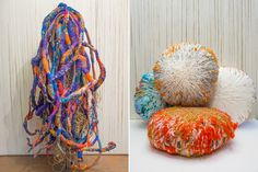 Image result for sheila hicks minimes