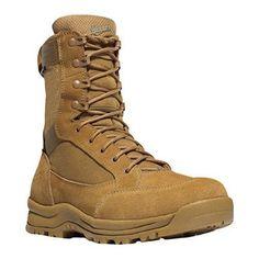 8d19519fbea8 Men s Danner Tanicus 8in Danner Dry Mojave  Nylon Dress Shoes