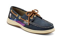 615efacf85bdff Sperry Top-sider Women s Plaid Bluefish 2-Eye Boat Shoe Sperry Topsiders