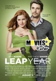 Leap Year 2010 Movie Download Online on mobile, PC and tabs at movies4star. Get 2017 latest films and 2018 trailers without torrent with fast speed server.
