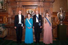 Seară la Castelul Regal Peleș, 12 septembrie 2015