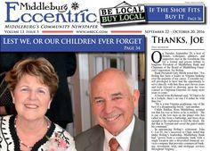 Middleburg newspaper