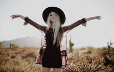 FP Me Stylist Of The Week: Kennedy Stearns | Free People Blog #freepeople