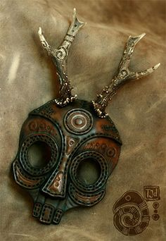 Lynfyr's Mask of Circles