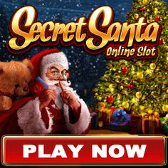 Secret Santa captures the true spirit of Christmas. This charming 5x4-Reel Slot boasting 1,024 winning combinations has exquisite hand-paint...