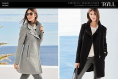 Tall Coats & Jackets | Petite, Tall & Maternity | Womens Clothing | Next Official Site - Page 3