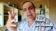Mark de Scande Afrikaans
