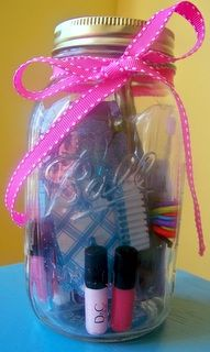 from my little pink couch ...: a little pinspiration: gifts in a jar ...