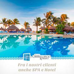 Sapevate che la nostra società rifornisce le aree relax di alcuni degli hotel più frequentati ed apprezzati in tutto il mondo? 🏊🏻💆🏻🌍 www.ombrellificioromano.com  #nuovoombrellificioromano #ciaoestate #estate2016 #ombrelloni #lettini #spiaggia #sdraio #mare #caldo #estate #configuratore #crealatuaspiaggia #progettalaspiaggia #beltempo #arredospiaggia #SPA #turismo #design #dehor #hotel #relax #pool #piscina