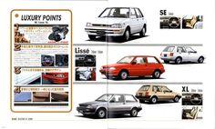 1984 トヨタ スターレット(EP71/NP70型) Toyota Racing Development, Toyota Starlet, Japanese Cars, Jdm, Cars And Motorcycles, Vintage Cars, Classic, Poster, Style