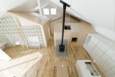 yoshichika takagi: house k