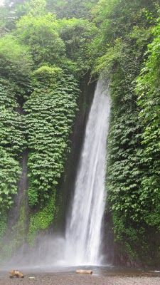 Explore The Hidden Bali: Munduk Waterfall
