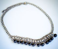 Win this Necklace! ends on July 23, click the pic for details.