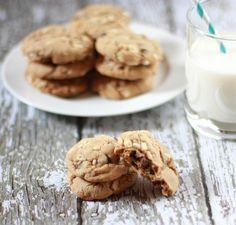 krispie chocolate chip cookie recipe