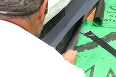 Installing Continuous Flashing - JLC Online