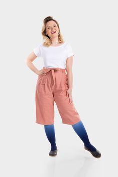Juzo Expert Kompressionsstrümpfe in Dip Dye Färbung Blaubeere Dip Dye, Dips, Pants, Collection, Style, Fashion, Trouser Pants, Swag, Moda