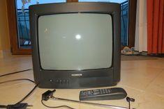 Jó állapotú, 35 cm képátlójú Thomson TV eladó.