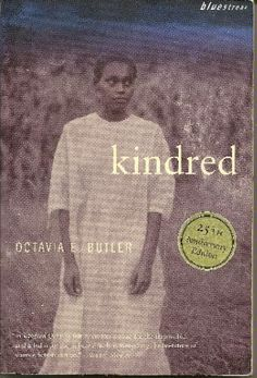 Kindred: Octavia Butler