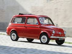 Periodic vehicle maintenance, which is of great importance for driver and passenger safety, has a positive effect not only on safety but also on the performance of the car provided … Retro Cars, Vintage Cars, Fiat Cinquecento, Fiat 126, Fiat Cars, Motorcycle Design, Cute Cars, Small Cars, Cars And Motorcycles