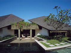 Amazing Villa, Kerobokan, Bali Bali Luxury Villas, Luxury Accommodation, Luxury Holidays, Gazebo, Outdoor Structures, Mansions, House Styles, Amazing, Home