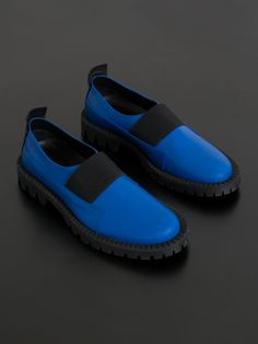 ETUDES STUDIO / LET'S SHOE ! | WAD Magazine