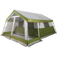 C&ing Tent Ideas - Essential Cold Weather C&ing Gear -- Read more info by clicking  sc 1 st  Pinterest & Outdoor Camping Tent Coleman Evanston Screened Canopy Tent Family ...
