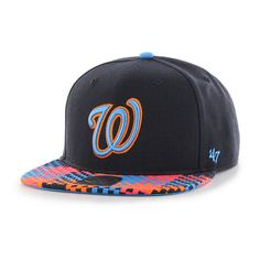 ac33fdcc 89 Best Washington Nationals Hats images in 2019 | Detroit game ...