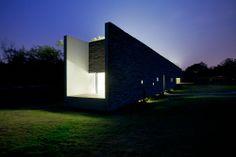 סין מציגה: מוזיאון חי של אדריכלות ניסיונית בקנה מידה אמיתי