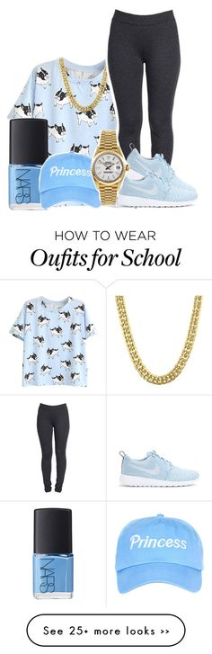 school outfit 7 by scjos739 on polyvore