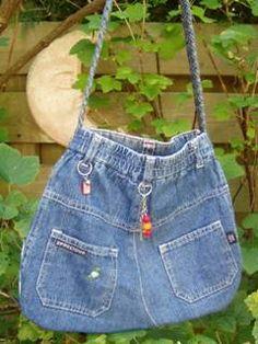 Jeans sieraden
