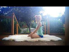 Morning Kundalini Yoga Meditation - https://www.youtube.com/watch?v=gdZgRcIvzzI