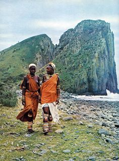 These images are from the following book: African Elegance by Alice Mertens and Joan Broster