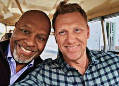 Best Tv Shows, Movies And Tv Shows, Favorite Tv Shows, James Pickens Jr, Kevin Mckidd, Greys Anatomy Cast, House Md, Grey Anatomy Quotes, Grey Wallpaper