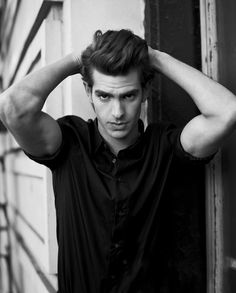 Andrew Russell Garfield (born 20 August 1983) is a British-American actor who made his feature-film debut in 2007 in the ensemble political drama Lions for Lambs with Robert Redford and Meryl Streep. Garfield first came to the public's attention in 2010 with supporting roles in the films The Social Network, for which he received Golden Globe nomination, and Never Let Me Go opposite Carey Mulligan and Keira Knightley. Garfield subsequently achieved international fame as the title character in…