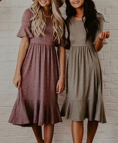 Trendy Fashion Dresses Casual for Summer - fashion thisday Elegant Dresses, Casual Dresses For Women, Cute Dresses, Sexy Dresses, Short Sleeve Dresses, Dresses For Work, Long Dresses, Summer Dresses, Formal Dresses
