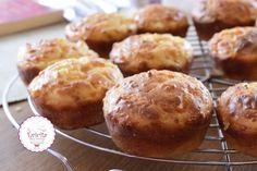 Breakfast Recipes, Dessert Recipes, Desserts, Pancake Muffins, Pancakes, Cheese Pies, Food Tasting, Greek Recipes, Finger Foods