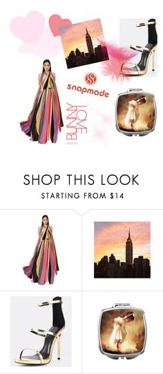 """""""snapmade 18"""" by dilruha ❤ liked on Polyvore featuring Elie Saab"""