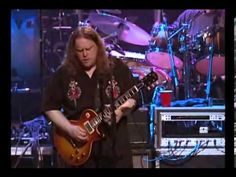 The Allman Brothers  MIDNIGHT RIDER  SOULSHINE   Live at the Beacon Thea....  //Another favorite EL//