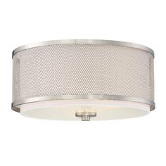 Found it at Wayfair.ca - Birchfield 3-Light Flush Mount
