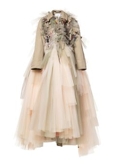 Viktor&Rolf is the avant-garde luxury fashion house founded in 1993 by fashion artists Viktor Horsting and Rolf Snoeren.