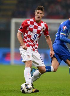 2ed8bcd69 23 Best Croatian national soccer team images