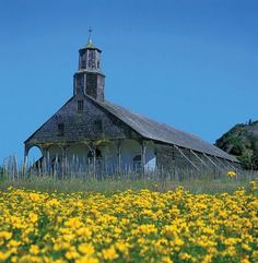 La Isla de Chiloé