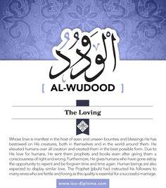 AL-WUDOOD