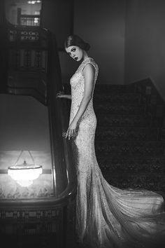Film Noir - Vintage Black & White Action @ www.amandadiaz.com/store