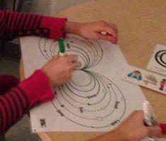 Crossing Midline Activities to Help Your Kiddos Focus!